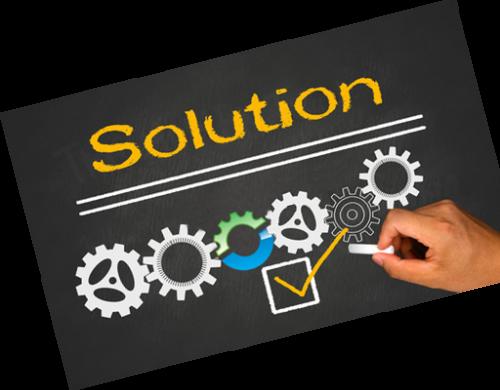 création de sites internet - les solutions de création de sites