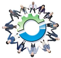 Création de sites internet - une équipe créé votre site internet