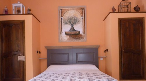 Bed and Breakfast Saint Marc Jaumegarde